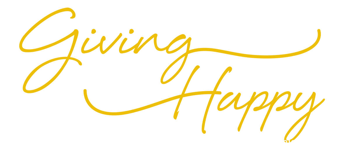 Giving Makes Me Happy: Chesapeake College Annual Internal Giving Campaign